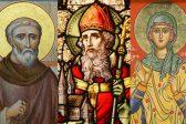 14 европейских святых: святитель Гонорат, преподобная Женевьева и другие