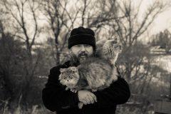 Отец Анатолий, который хочет всех спасти