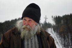 Дед Любимов. Человек с батарейкой