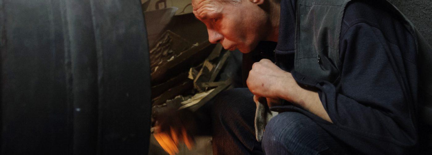 «Я не существую»: один день из жизни бездомного (+фото)