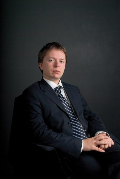 Родион Юрьев