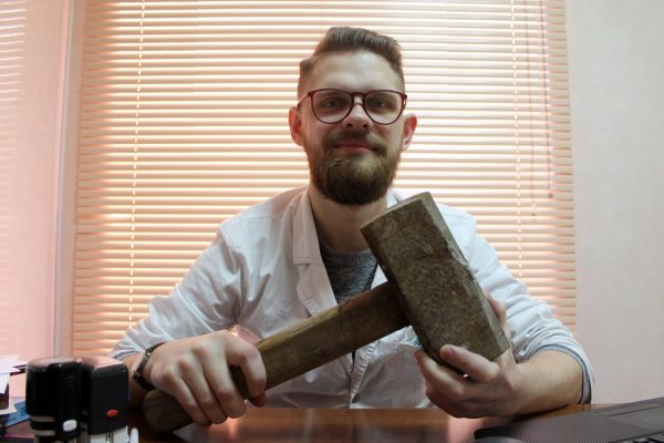"""Никита Жуков: Врачей наказывают, если они не выписывают """"фуфломицины"""""""