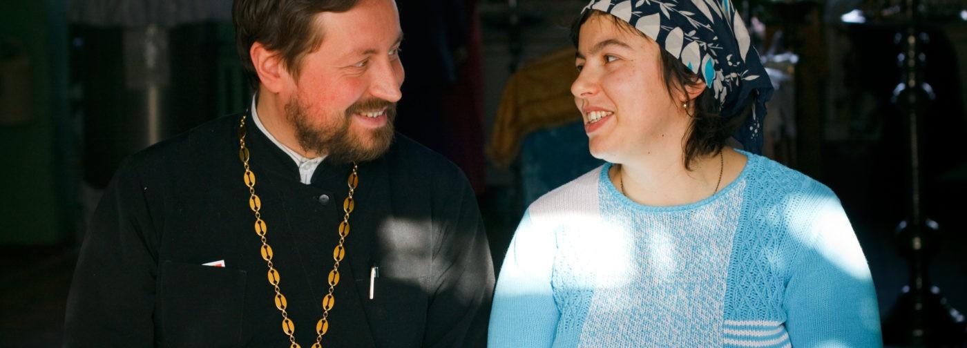Протоиерей Александр Дягилев:  Как не стать мамой своему мужу