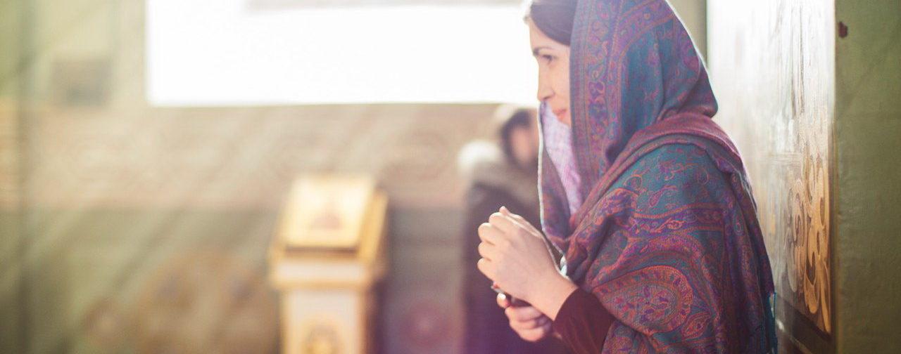 Архимандрит Андрей (Конанос): Молитва – не для тех, кто постоянно жалуется