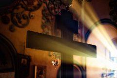 На кресте ты никто: позорник, неудачник и лох