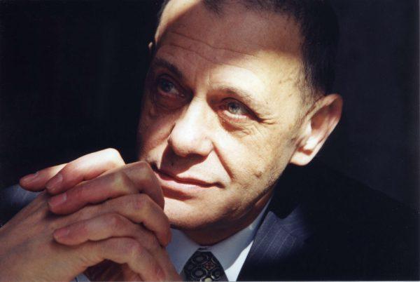 Встреча с режиссером Гарри Бардиным