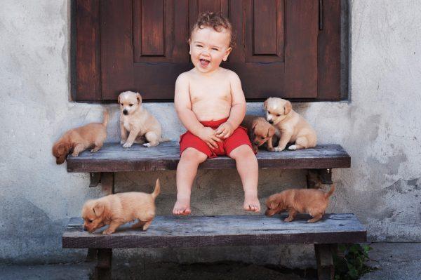 «Не соседка, а ребенок – мой самый любимый и важный человек»