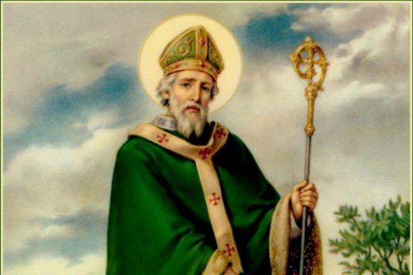 РПЦ сейчас будет 30марта отмечать День святого Патрика