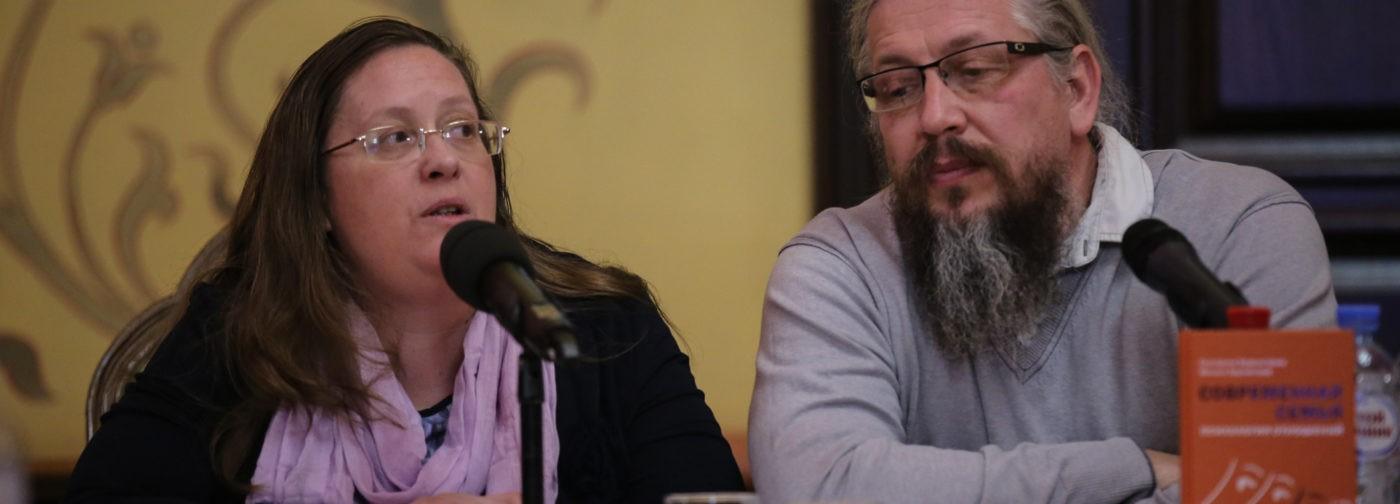 Супруги Бурмистровы: Патриархальная семья — не единственный ориентир для христиан
