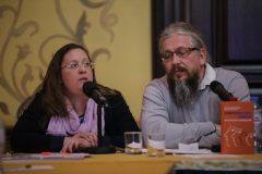 Супруги Бурмистровы: Патриархальная семья – не единственный ориентир для христиан