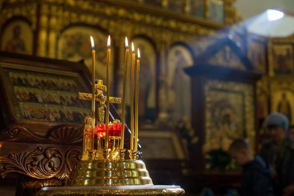 Церковь отмечает первую Родительскую субботу Великого поста