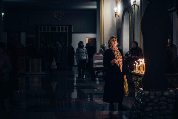 Фото: VK / Симбирская митрополия