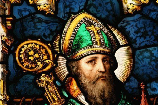 Святой Патрикий Ирландский