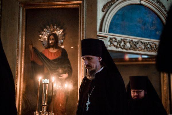 Священники в стрессе: как не встретиться с Господом раньше срока