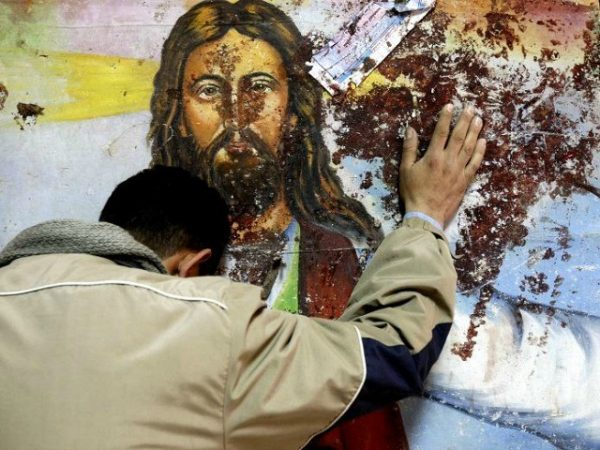 Постное письмо № 21. Хлеб или Крест