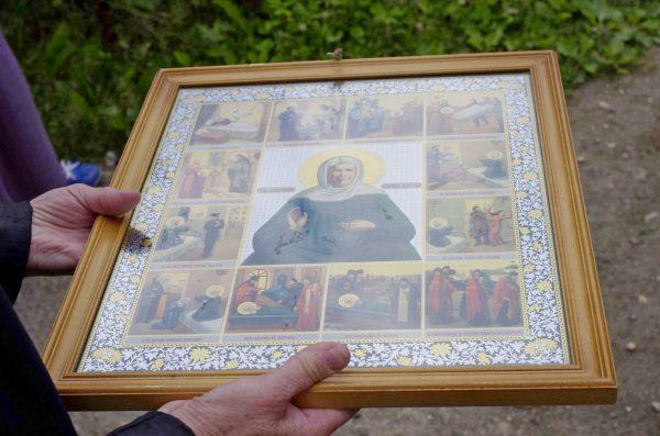 Мироточение: нужно ли христианам бегать за чудом