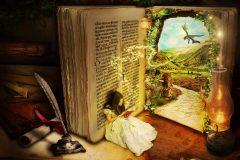 Христианское фэнтези: 6 лучших авторов на все времена