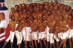 Церковь чтит память сорока мучеников Севастийских