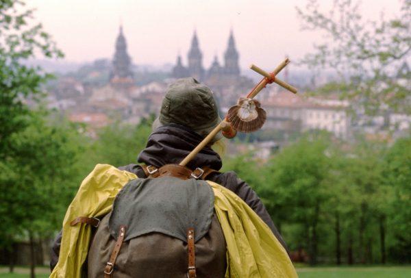 Путь Святого Иакова: чудо, братство, единение
