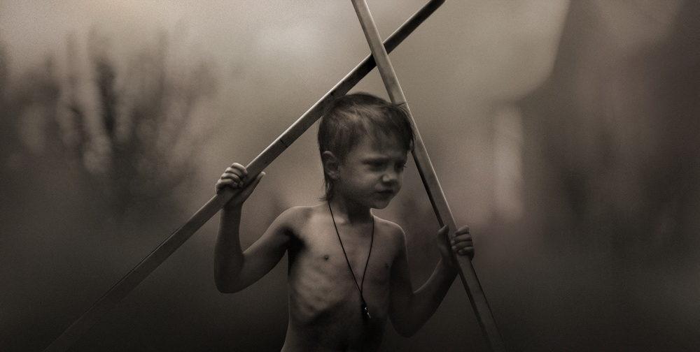 Когда ребенок повторит путь Адама, покинувшего Эдем