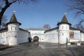 Концепция развития Музея Андрея Рублева будет доработана в течение месяца
