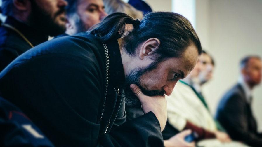 «Тайм-менеджмент» священника: соблюдал график, а человек повесился