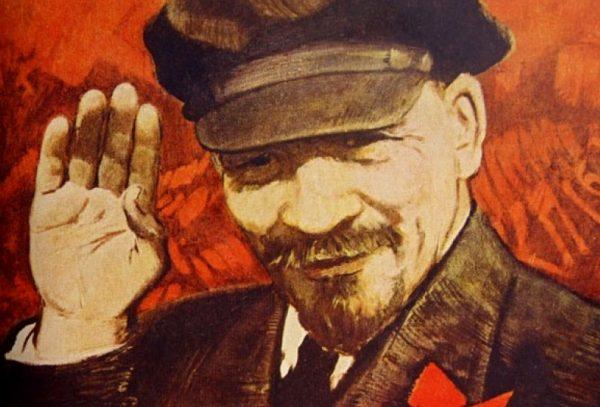«Единая Россия» не поддержит закон о захоронении Ленина