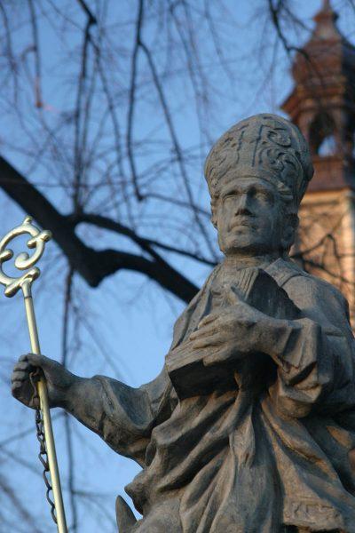 Преподобный Прокопий Чешский