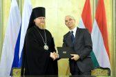 Венгрия выделила субсидию на восстановление трех православных храмов и возведение нового