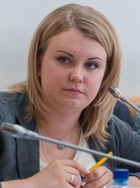 Юлия Зимова