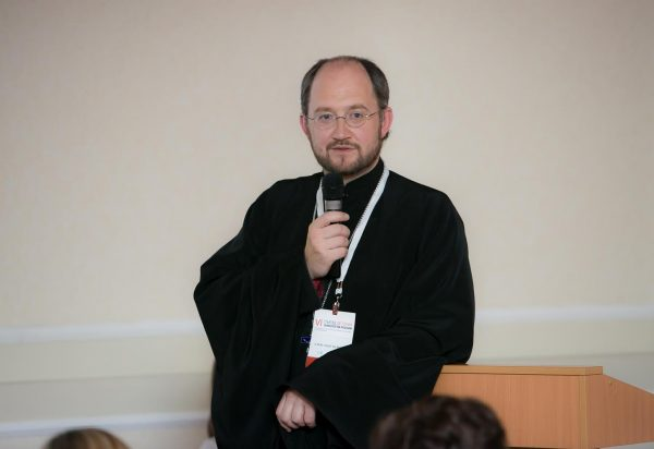 На конференции онкологов
