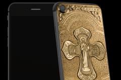 Пресс-служба Патриархии опровергла благословление на выпуск iPhone к Пасхе