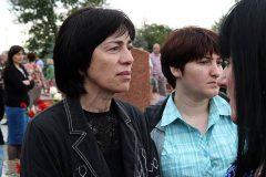 «Матери Беслана» поддержат выплатами семьи погибших в теракте в Петербурге
