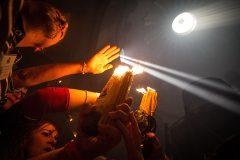 Ставрополь стал первым регионом России, куда доставили Благодатный огонь