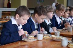 Митрополит Иларион поддерживает введение в школах меню для верующих