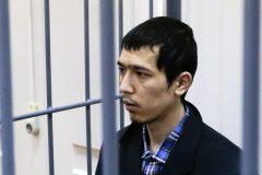 Суд арестовал подозреваемого в подготовке теракта в Петербурге