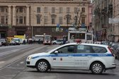 Общественный транспорт и такси в Петербурге работают бесплатно