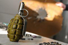 Ученик погиб при взрыве гранаты в одной из школ Дагестана