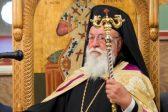 Следствие сняло обвинения с греческого митрополита, критиковавшего ЛГБТ