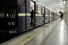 Следственный комитет похвалил машиниста взорванного в Петербурге поезда