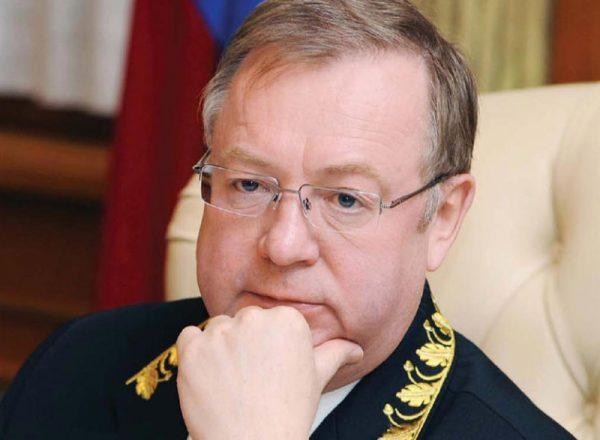 Степашин: я отговорил Ельцина сносить мавзолей