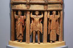 Амвон XVI века выставили в Русском музее