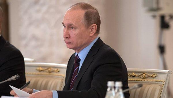 Стратегию антинаркотической политики до 2020-ого рассмотрит Путин