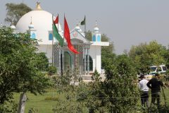 Настоятель храма в Пакистане объяснил убийство 20 прихожан