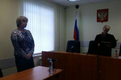 Фельдшер из Карелии осуждена на три года с отсрочкой по делу о гибели детей
