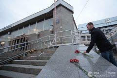 Как теракт сплотил Петербург