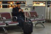 Пассажиры во Внуково не пустили на борт мужчину, изначально заподозренного в теракте
