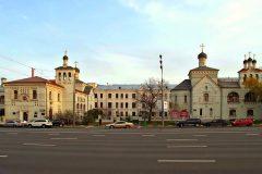 Больница святителя Алексия приглашает на бесплатные консультации