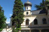 Русской церкви передали один из ее старейших храмов в Италии