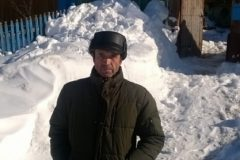 Пожилой мужчина спас женщину из огня в Башкирии